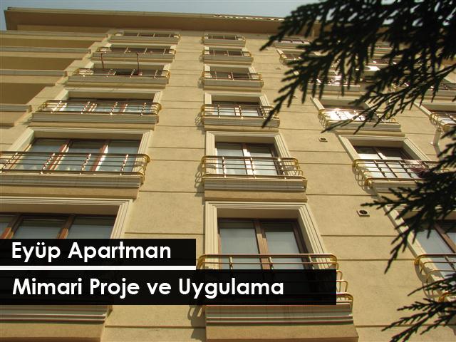 Eyüp Apartman